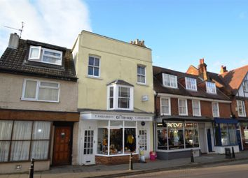 Thumbnail 4 bed flat to rent in High Street, Brompton, Gillingham