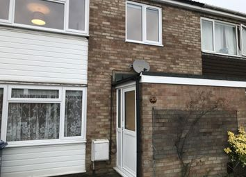 Thumbnail 4 bed terraced house to rent in Bicester, Oxford