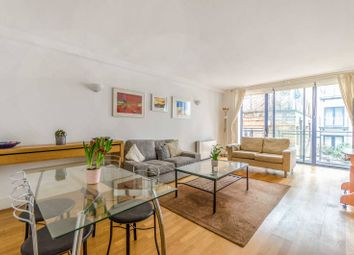 Thumbnail 1 bedroom flat for sale in Masons Yard, Clerkenwell, London