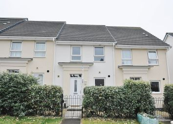 Thumbnail 3 bedroom terraced house to rent in Efford Road, Plymouth