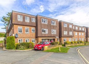 Thumbnail 1 bedroom flat to rent in Beatrice Lodge, Oxted, Surrey