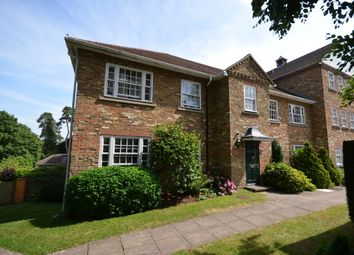 Thumbnail 2 bedroom flat for sale in Brockhurst Lodge, Shortheath Road, Farnham, Surrey
