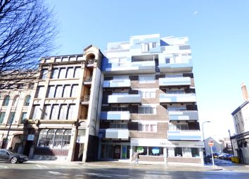 1 bed flat for sale in Tithebarn Street, Liverpool L2