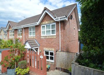 3 bed property for sale in Woodland View, Ryde PO33