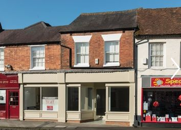 Thumbnail Retail premises for sale in 55-57 High Street, Princes Risborough, Bucks.