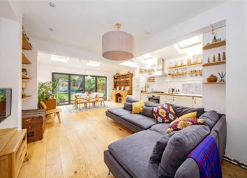 Thumbnail 2 bed flat for sale in Drakefell Road, Telegraph Hill