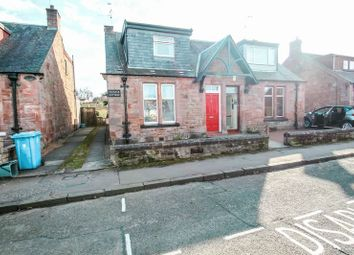 Thumbnail 3 bed semi-detached house for sale in Pompee Road, Sauchie, Alloa