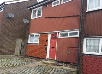 Thumbnail 3 bedroom terraced house to rent in Maitland Close, Rochdale