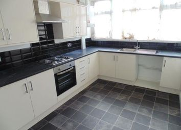 Thumbnail 3 bedroom maisonette to rent in Woodside Road, Norwich