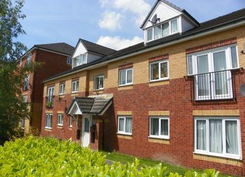Thumbnail 2 bedroom flat to rent in Martingale Court, Manchester