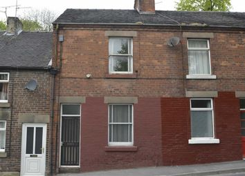 Thumbnail 2 bed terraced house for sale in Warmbrook, Wirksworth, Derbyshire