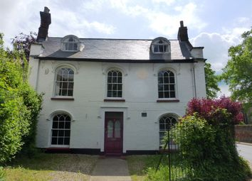 Thumbnail 5 bed semi-detached house for sale in Church Street, Hingham, Norwich