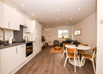 Thumbnail 2 bed flat to rent in Hatfield Heights, 2A Hatfield Road, Watford, Hertfordshire