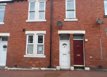 Thumbnail 2 bedroom flat for sale in Commercial Road, Byker, Newcastle Upon Tyne