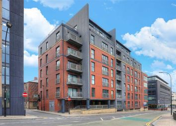 Thumbnail 2 bed flat for sale in Apt 62 Ag1, Furnival Street, City Centre