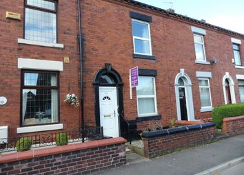 Thumbnail 2 bed terraced house to rent in 171 Middleton Road, Royton, Oldham