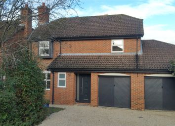 4 bed detached house for sale in Elyham, Purley On Thames, Reading, Berkshire RG8
