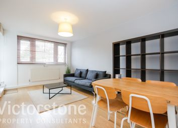 Thumbnail 1 bed flat to rent in Central Street, Clerkenwell, London