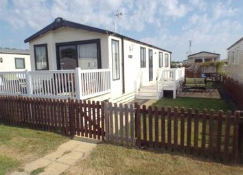 Thumbnail 2 bed mobile/park home for sale in South Road, Brean, Burnham-On-Sea