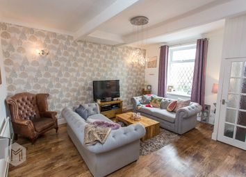 Thumbnail 2 bed terraced house for sale in Tanners Street, Ramsbottom, Bury