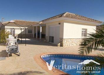 Thumbnail 3 bed villa for sale in El Cucador, Almeria, Spain