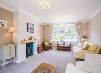 Thumbnail 5 bed detached house for sale in John Bell Court, Wilberfoss, York