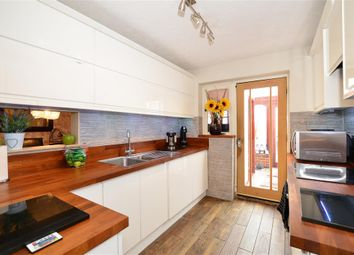 Thumbnail 4 bed detached house for sale in St. Heliers Close, Maidstone, Kent