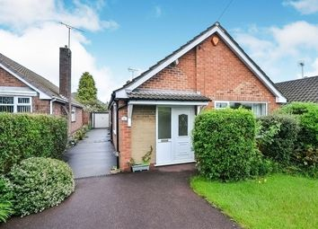 3 bed bungalow for sale in Portland Avenue, Kirkby-In-Ashfield, Nottingham NG17