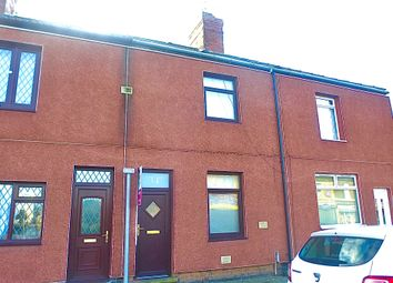 2 bed terraced house for sale in Doncaster Road, Goldthorpe, Rotherham S63