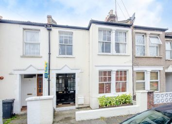 Thumbnail 1 bed maisonette for sale in Edgington Road, Streatham