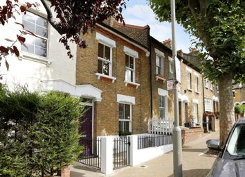 Thumbnail 2 bed terraced house to rent in Bramford Road, Wandsworth
