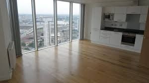 Thumbnail 3 bedroom flat to rent in High Street, Stratford