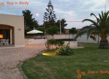 Thumbnail 2 bed villa for sale in Via Dell'aguglia, Sicily, Italy
