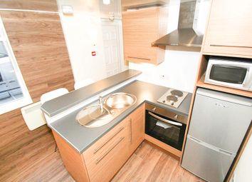 Thumbnail 1 bed flat to rent in Kielder House, Osborne Road, Jesmond