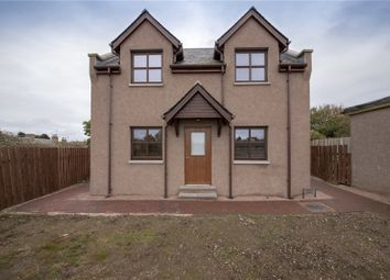 Thumbnail 3 bedroom detached house for sale in Aulton Road, Cruden Bay, Peterhead, Aberdeenshire