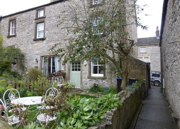 Thumbnail 3 bed cottage to rent in Bagshaw Hill, Bakewell