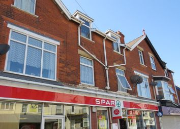 Thumbnail 3 bed flat for sale in Drummond Road, Skegness, Lincolnshire