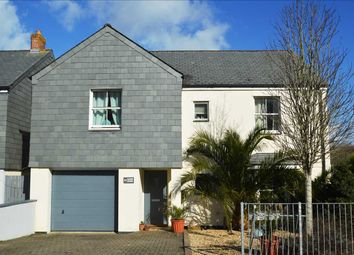 4 bed detached house for sale in Trevonnen Road, Ponsanooth, Truro TR3