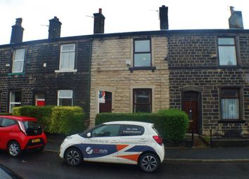 Thumbnail 3 bed terraced house to rent in Stephen Street, Elton, Bury BL8 2Pu.