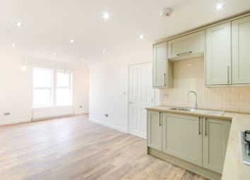 Thumbnail 2 bed flat to rent in Deburgh Road, South Wimbledon