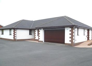 Thumbnail 4 bedroom bungalow to rent in . Cormaddie New Bungalow, Dumfries