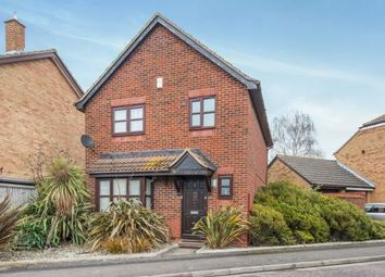 Thumbnail 3 bedroom detached house for sale in Fairfields, Gravesend, Kent, England