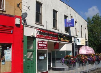 Thumbnail Commercial property for sale in Princes Street, Yeovil