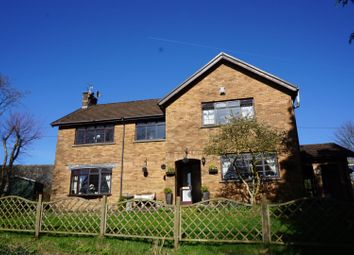 Thumbnail 4 bed detached house for sale in Gwernllwyn Road, Dowlais
