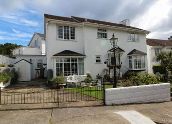 Thumbnail 5 bed detached house for sale in Grafton Road, Torquay