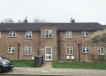 Thumbnail 2 bed flat for sale in Parnell Close, Edgware, Middlesex