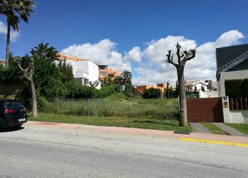 Thumbnail Land for sale in Benalmádena, Málaga, Spain