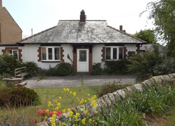 Thumbnail 2 bed detached bungalow to rent in Beal Bank, Warkworth, Northumberland