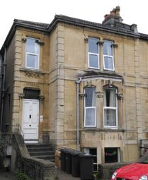 Thumbnail 1 bedroom flat to rent in Melville Road, Redland, Bristol