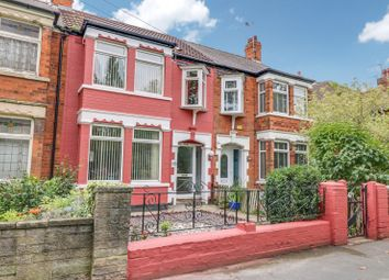 3 bed terraced house for sale in Anlaby Road, Hull HU4
